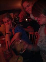 Drink frenzy
