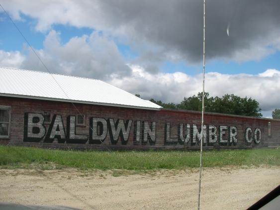 Baldwin Michigan