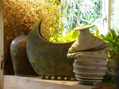 57.山芙蓉咖啡坊_作壞的陶器裝飾