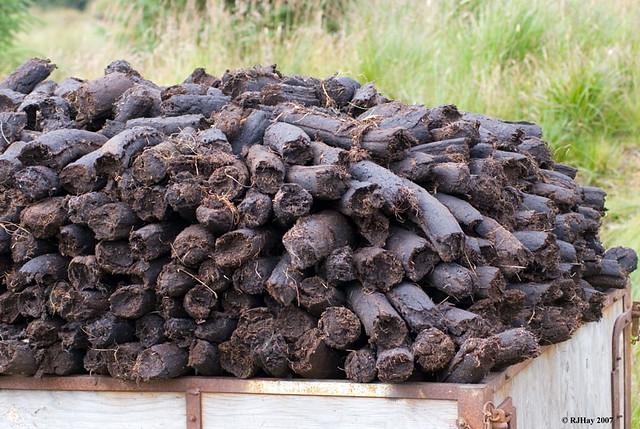 Peat Wagon Full