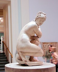 Mighty Aphrodite -- Lely's Venus