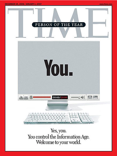 Time-POY