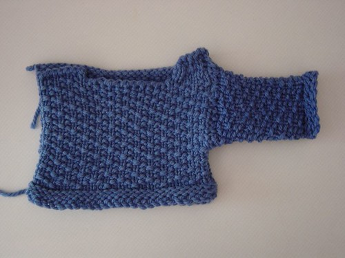 Baby Sweater #1