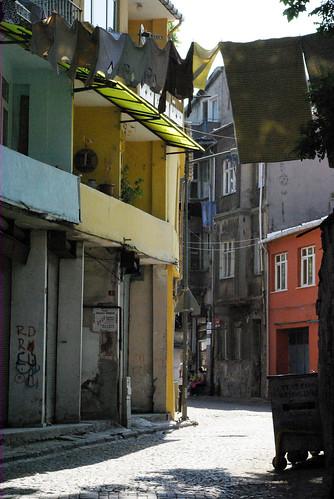 balat, golden horn, halic, istanbul