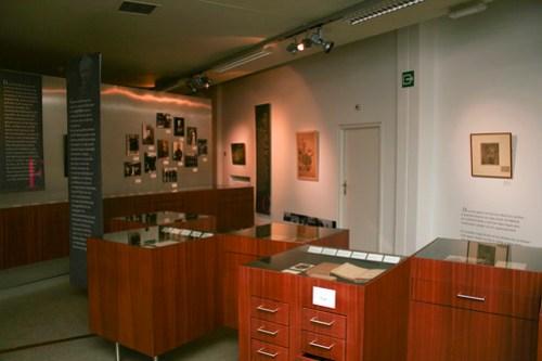 Letterenhuis Antwerpen