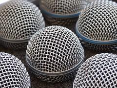 Rock Series - Microphones