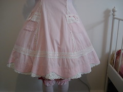 With Petticoat