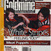 The White Stripes - Goldmine scan #1