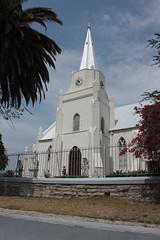 Dutch Reformed Church, Somerset East