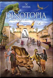 Diontopia Mini-Series
