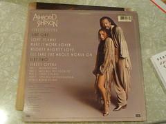 Ashford & Simpson Street Opera LP back