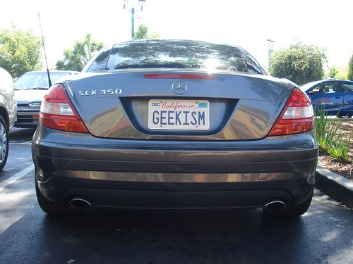 Geekism