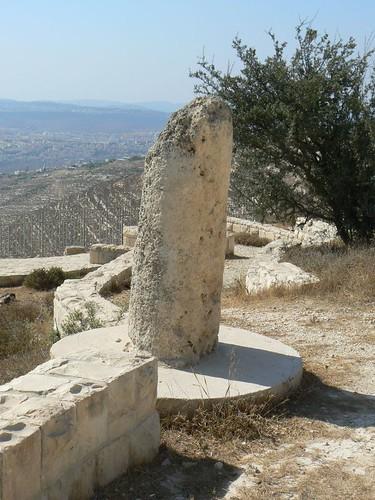 miles stone 11