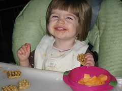 Breakfast Smiles