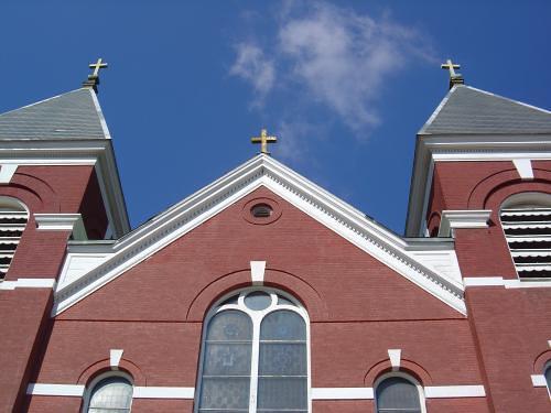 Saint Bernard's Parish