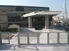 Det nye Akropolismuseum