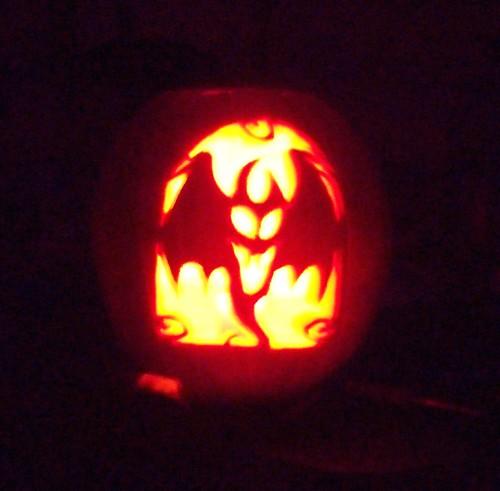jo pumpkin lit