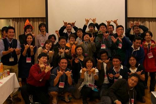 WordCamp Nagoya スタッフ一同