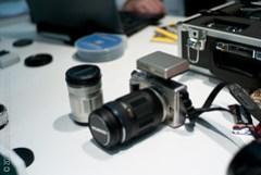 New lenses for Olympus Pen