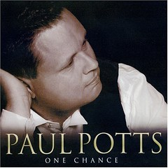 Paul Potts -One Chance