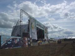 Radio One Stage