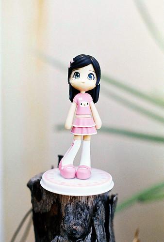 Pinky My Melody 012