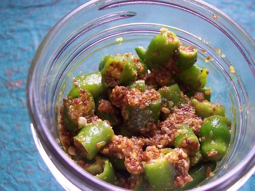 chilli pickle