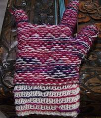 Mirasol Glove - Inside Look