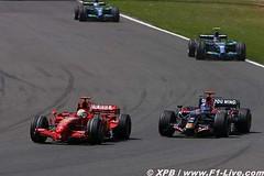 [運動] 2007年F1英國站 (10)