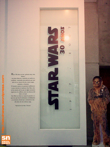 Star Wars 30 Aniversario