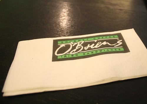 O'Briens 1