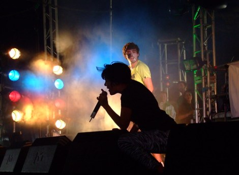 , Electric Picnic in Photos