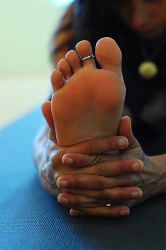 Yoga (#49) by j / f / photos