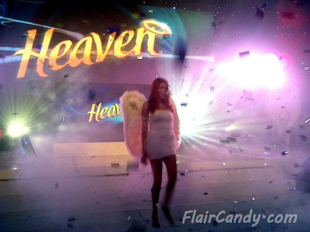 Heaven Ice Cream 011