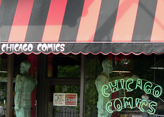 We Are Chicago Comics