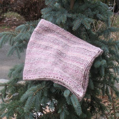 Adirondack Blanket