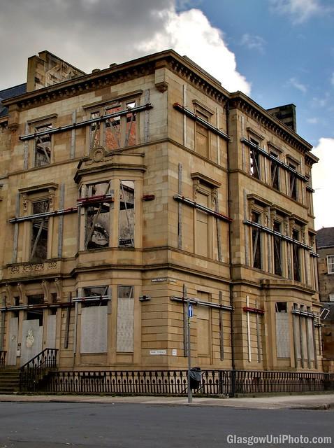 Former Maclay Hall