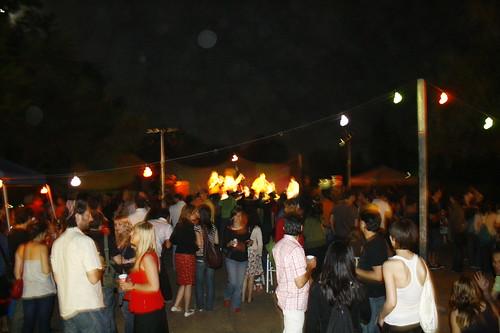 Baraha Party Madrid 07