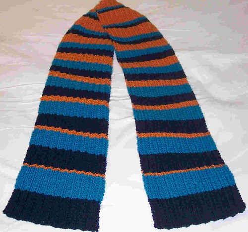 David's scarf 1