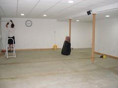 basement before 2