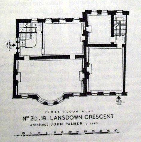 Lansdown Crescent