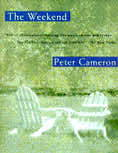 The Weekend by Peter Cameron