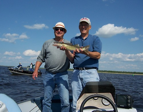 Noie and Arvid with 20 inch walleye.jpg