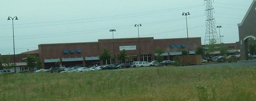 Food Lion, Soon To Be Bloom. Smithfield, VA