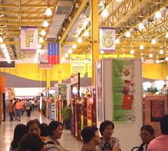 2007 Manila Book Fair