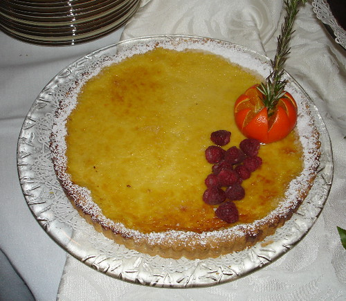 Desserts – Page 7 – Baroness Tapuzina