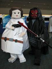 Star Wars lego fans