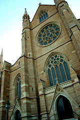 StMary's Cathedral 2