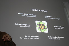 Zenzui is hiring