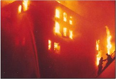 The Coates House Fire, January 21, 1978